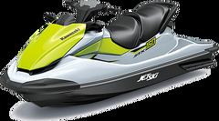 Kawasaki STX 160 - 2022