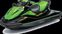 Kawasaki STX 160 X -2022