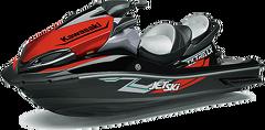 Kawasaki Ultra Lx - 2022