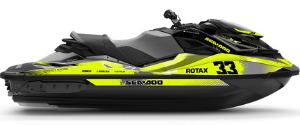 RIVOT RACING - Sea-Doo