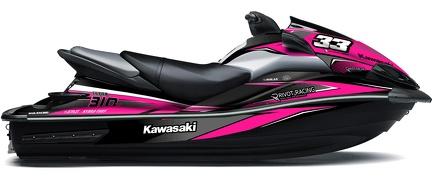 RIVOT RACING - Kawasaki