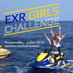 EXR GIRLS CHALLENGE