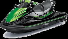 Kawasaki STX 160 LX 2020