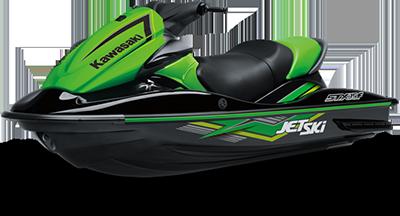 Kawasaki STX 15F (152 - 100) 2019