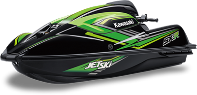 Kawasaki SX-R 1500 (152 - 120) 2019