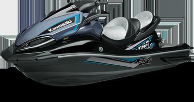 Kawasaki Ultra LX (152 - 100) 2019