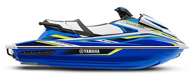 Yamaha GP 1800 2019