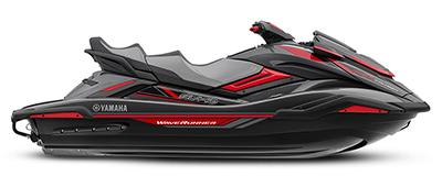 Yamaha FX Cruiser SVHO 2019