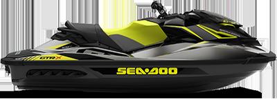 Sea-Doo GTR X 230 2019