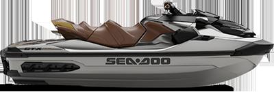 Sea-Doo GTX LIMITED 300 2019