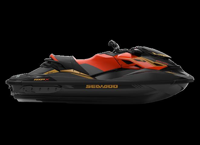 RXP-X 300 - 2019