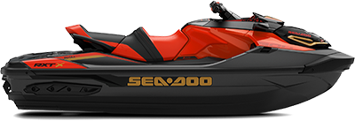 Sea-Doo RXT-X 300 2019