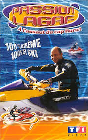 A l'assaut du Cap Horn en Jet Ski