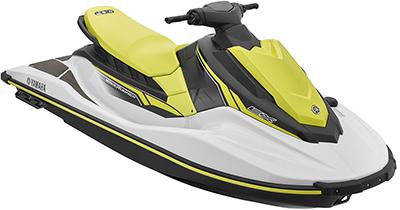 Yamaha EX 2020
