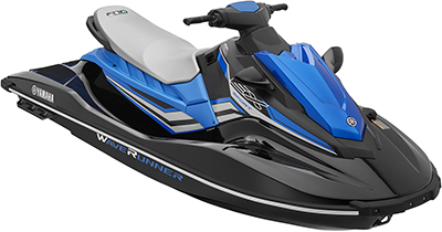 Yamaha EX Sport 2020