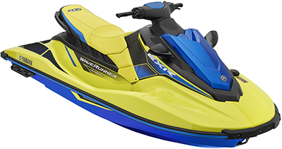 Yamaha EXR 2020