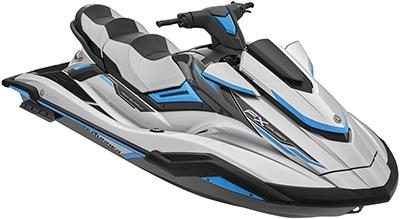 Yhmaha FX Cruiser FX-HO 2020