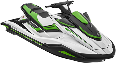 Yamaha FX-HO 2020