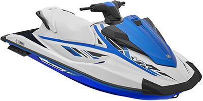 Yamaha VX 2020
