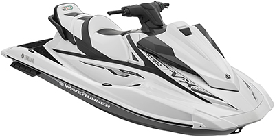 Yamaha VX Limited 2020