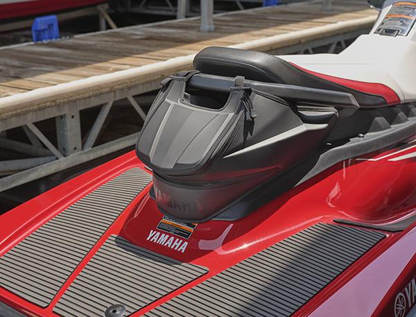 Yamaha rangement Ex 2020
