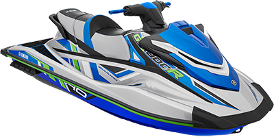 Yamaha GP 1800 R HO 2020