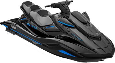 Yamaha FX Limited SVHO 2020