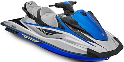 Yamaha FX Cruiser 2020
