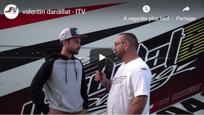ITV de Valentin DARDILLAT