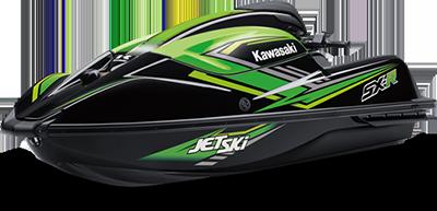 Kawasaki SX-R 1500 (152 - 120) 2020