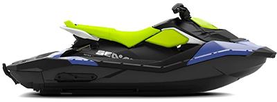 Sea-Doo BRP Spark - 2020