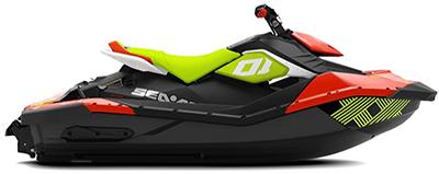 Sea-Doo BRP Spark Trixx - 2020
