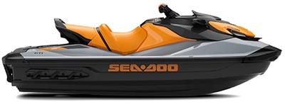 Sea-Doo BRP GTI SE 130 / 170 - 2020