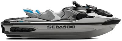 Sea-Doo BRP GTX Limited 230 / 300 - 2020