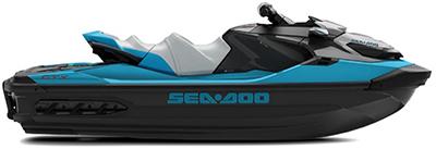 Sea-Doo BRP GTX 170 / 230 - 2020