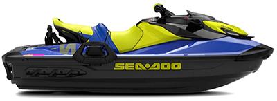 Sea-Doo BRP Wake 170 - 2020