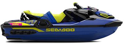 Sea-Doo BRP Wake Pro 230 - 2020