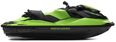 Sea-Doo BRP RXP-X 300 - 2020