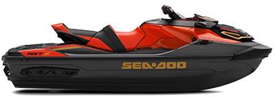 Sea-Doo BRP RXT-X 300 - 2020