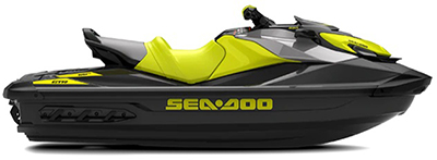 Sea-Doo BRP GTR 230 - 2020