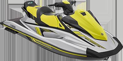 Yamaha Vx Cruiser HO 2020