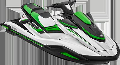 Yamaha FX HO 2020
