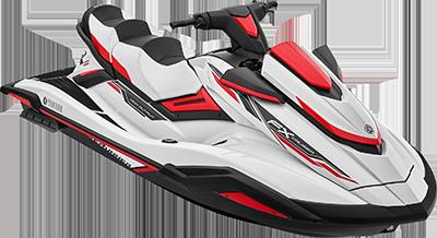 Yamaha FX Cruiser HO 2020