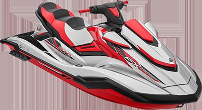 Yamaha FX Cruiser SVHO 2020