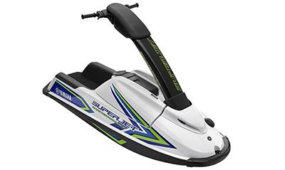 Yamaha SuperJet 2020