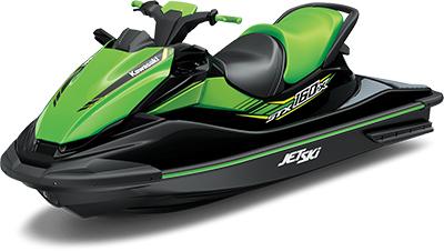 Kawasaki STX 160 X - 2020